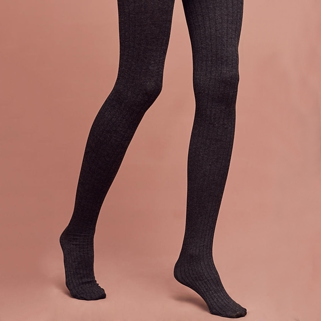 Picture of Ribbed Tights