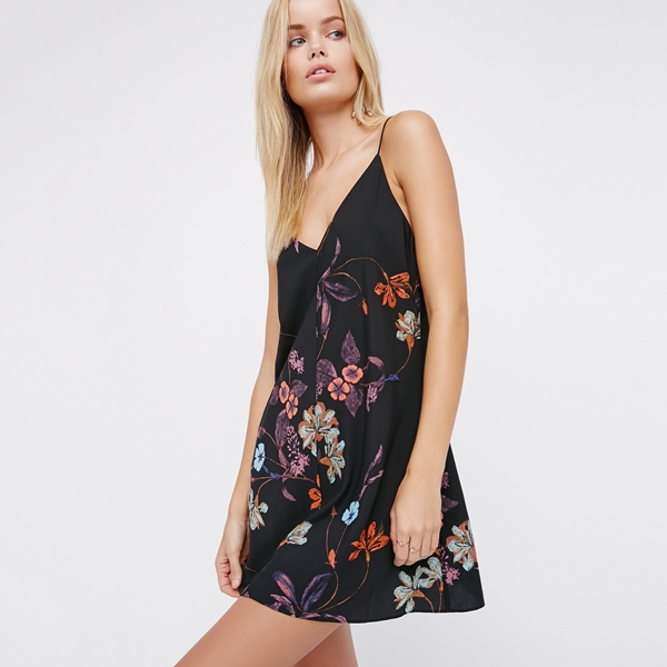Picture of Floral Chemise